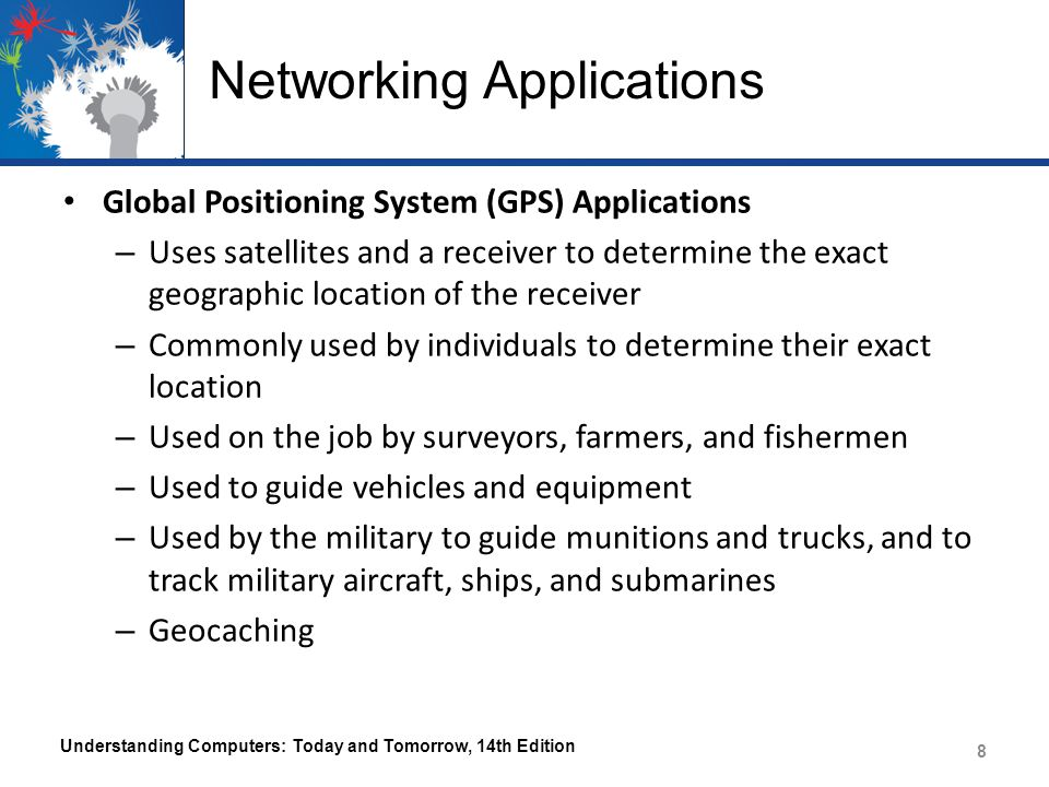 Networking Hardware Understanding Computers: Today and Tomorrow, 14th Edition 69