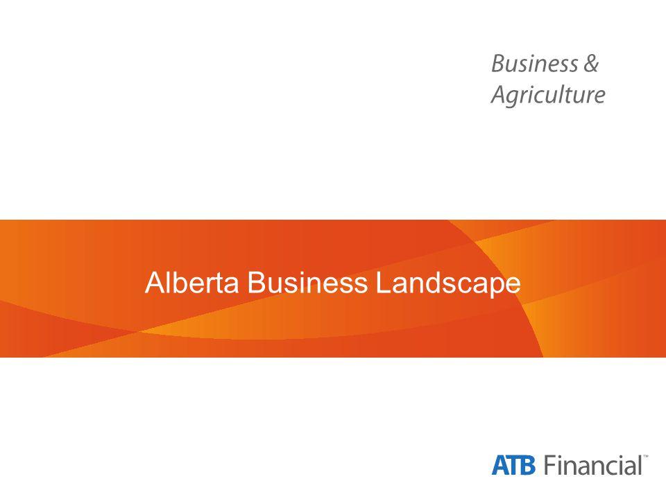 Alberta Business Landscape
