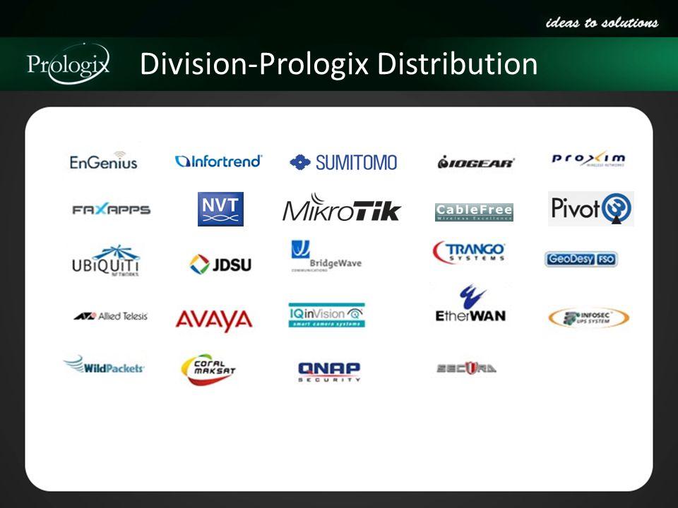 Division-Prologix Distribution