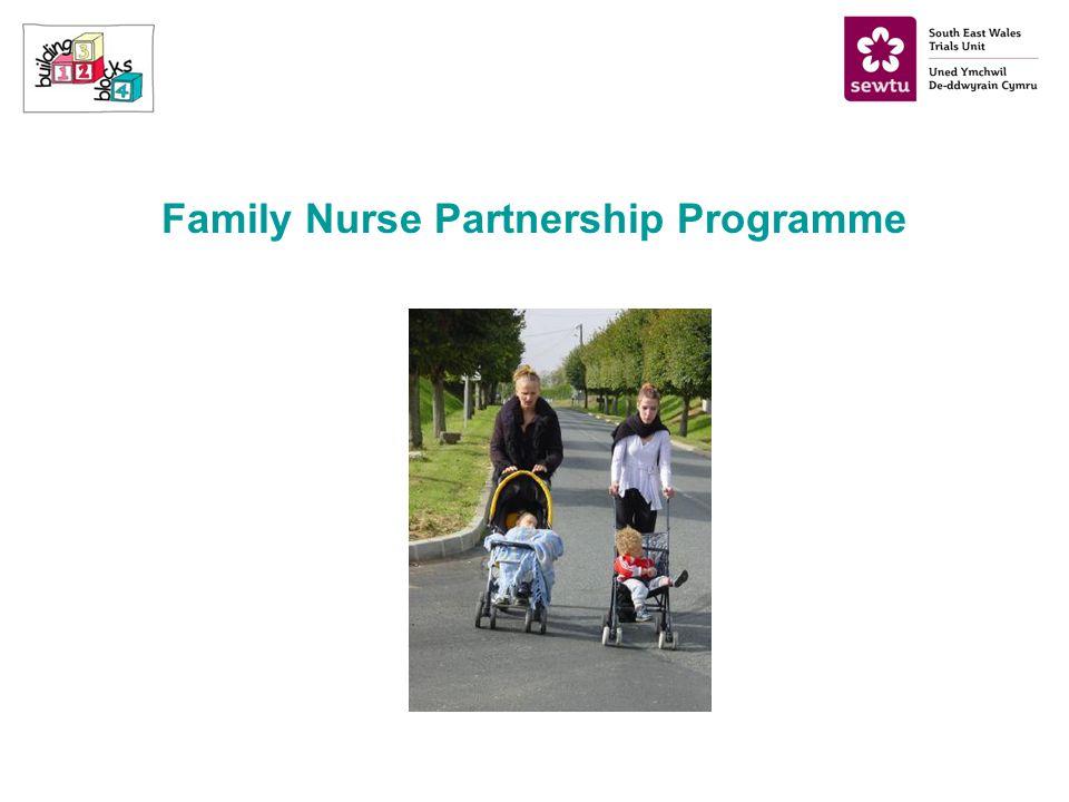 Family Nurse Partnership Programme