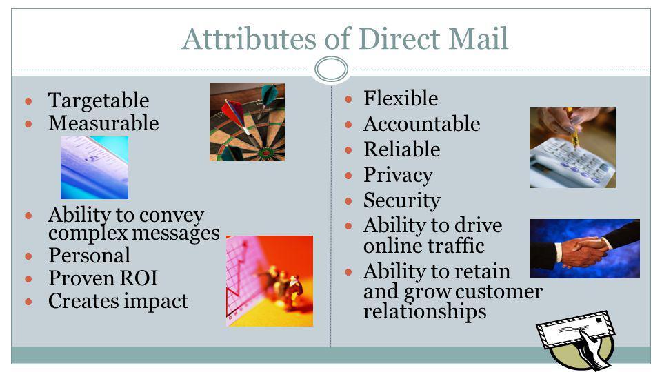 Four Massive Strengths of DM Endurance Acquisition Impact Sense