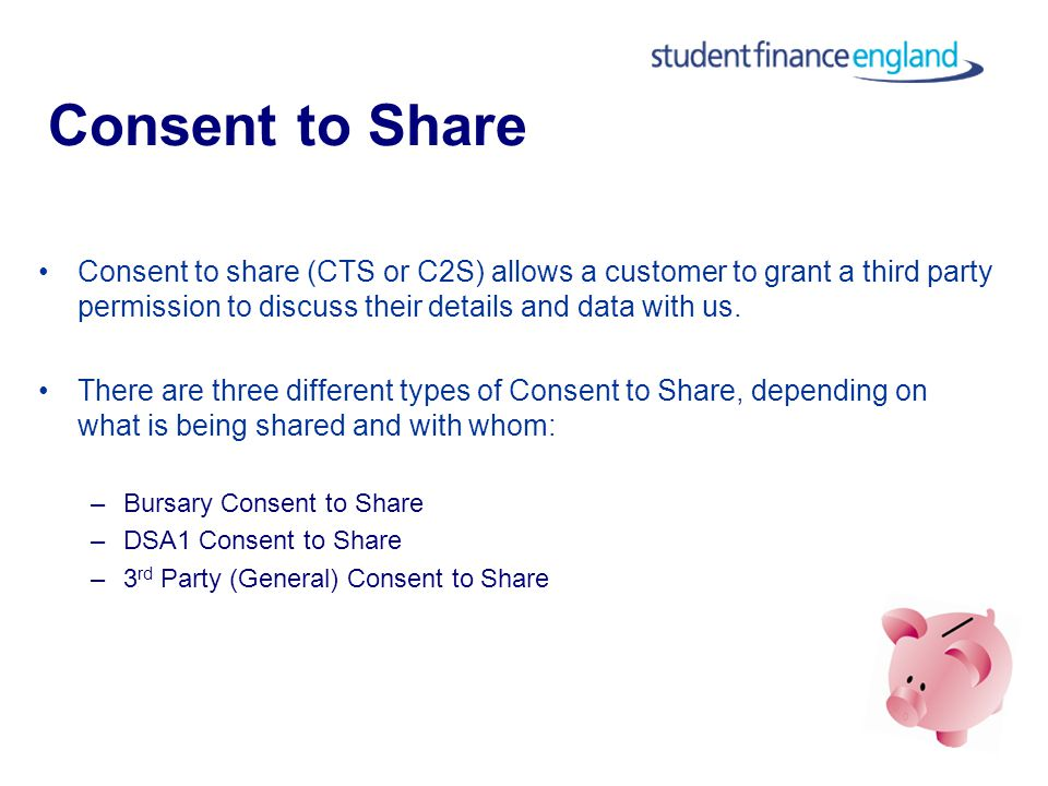Research Consent To Share