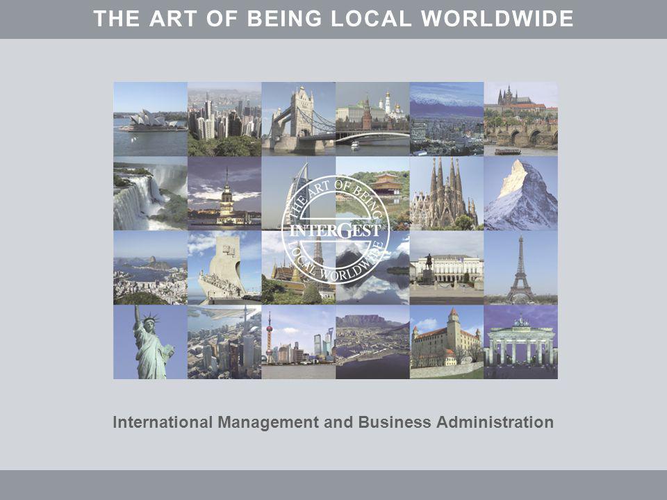 International Management and Business Administration Gabriel de Carvalho Jacintho Weve got the power.