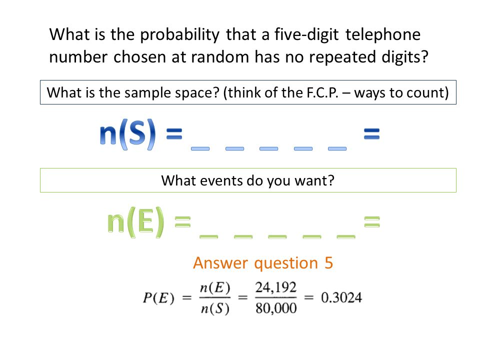 Disjoint or Mutually Exclusive Events from the same sample space that have no outcomes in common Rolling doubles or a sum of 7