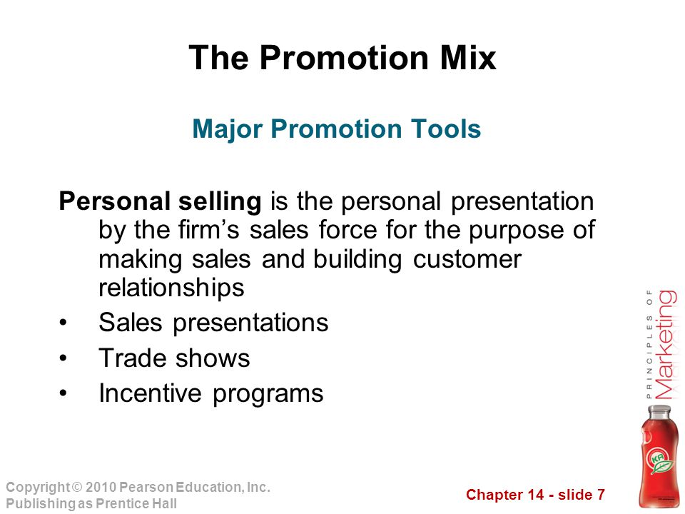 Chapter 14 - slide 8 Copyright © 2010 Pearson Education, Inc.