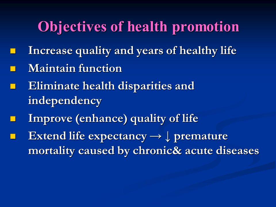 5- High Risk Behavior It is behavior that damage physical health.