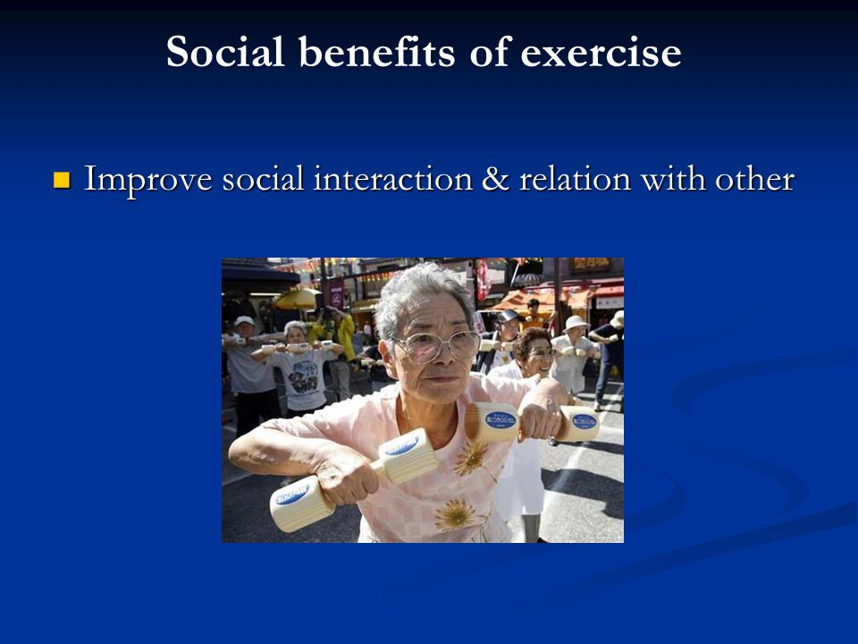 Types of exercise IsotonicIsometric
