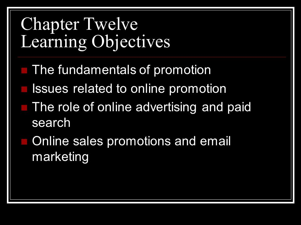 Promotion Issues (contd) Search engine promotions – How ethical are bid search engines.