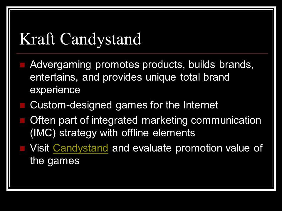 Advertising to Kids Yahooligans Disneys Kid Island Kelloggs Lifesavers Candyland