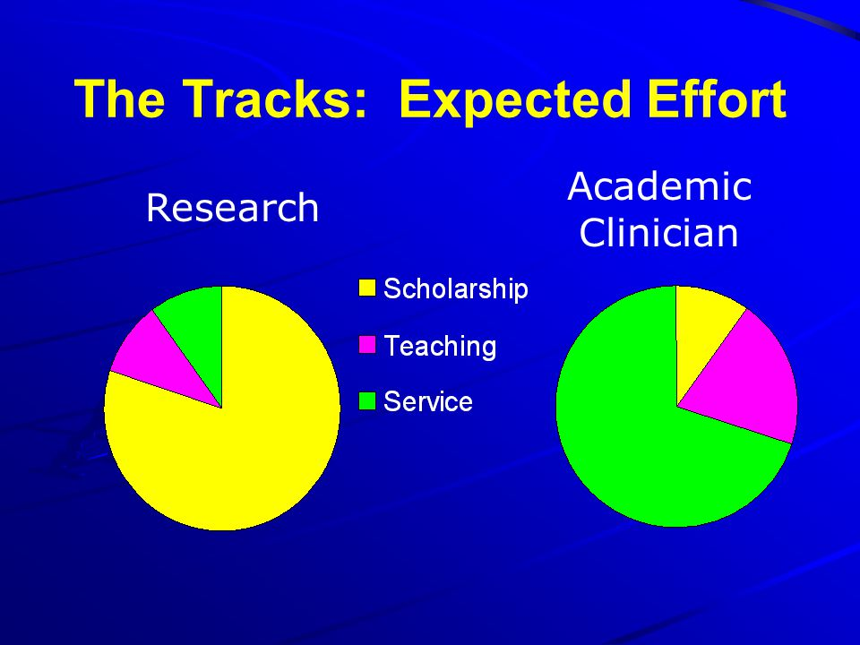 Research Academic Clinician