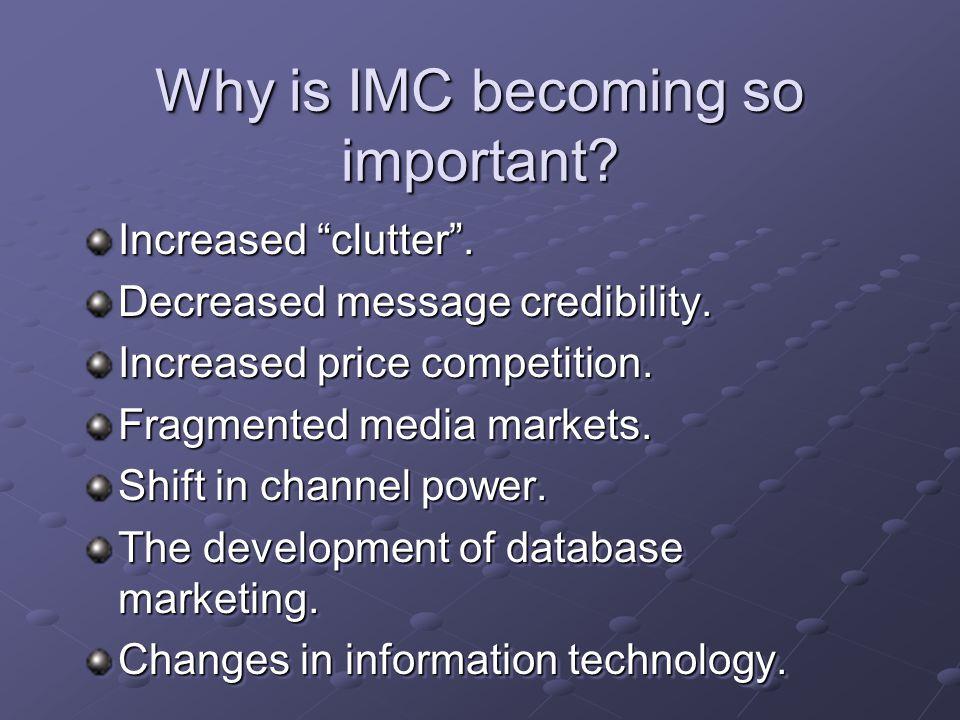 IMC Example http://thedarkknight.warnerbros.com/ Book