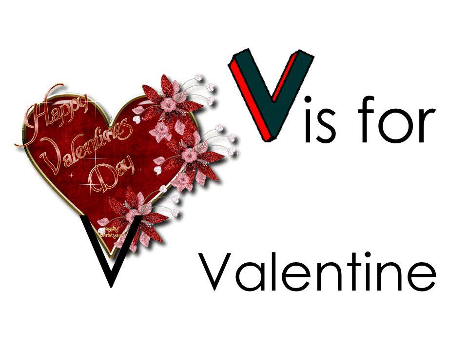 is for vulture V