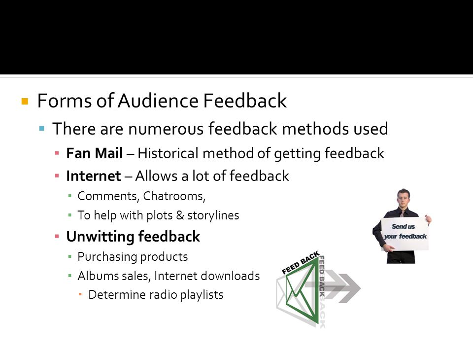 Audience Research Companies Nielsen Started by doing market research for drugstores Launched National Radio Index in 1942 Reported how many people listened to various programs Began adding reports for TV audiences in 1950 VCR & DVR Required adjustments to determine program viewing DVR made tracking easier Internet tracking Nielsen bought NetRatings to track popular sites