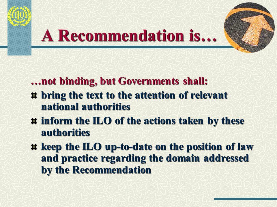 II.Key Provisions