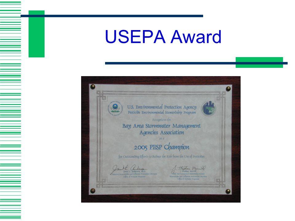USEPA Award