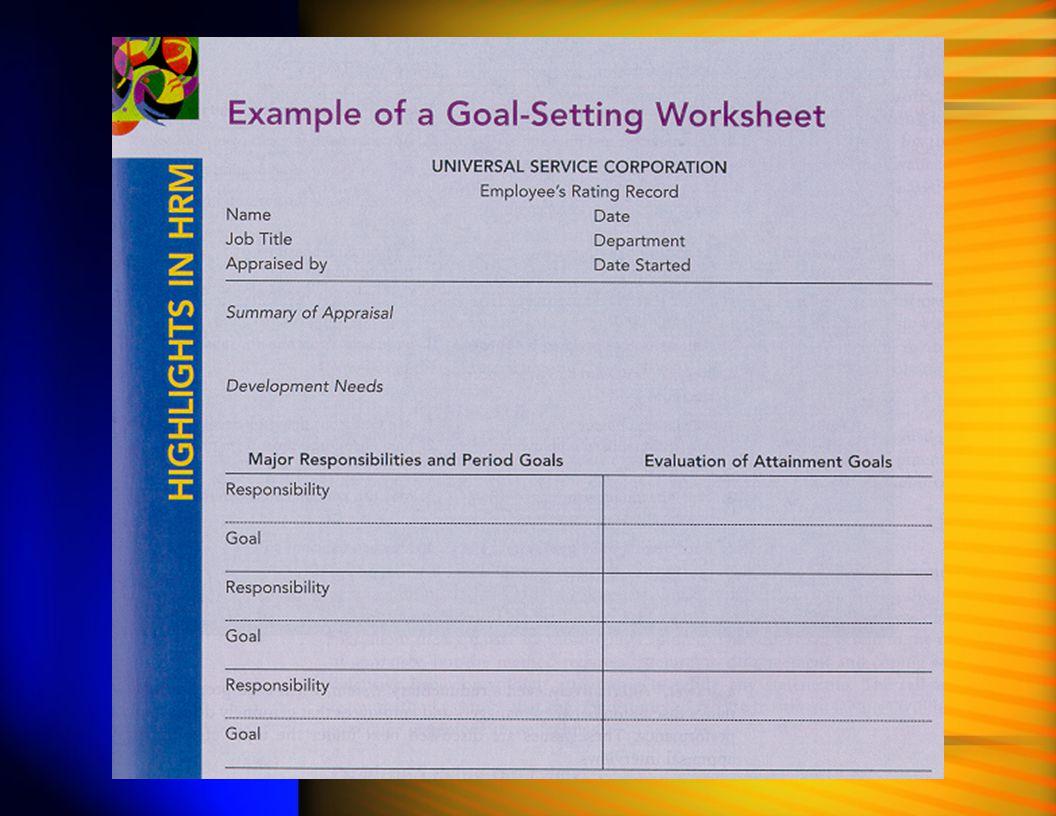 Advantages of essay appraisal method