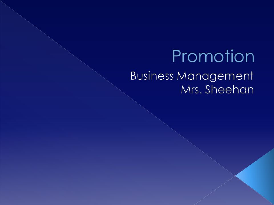 Sales Promotions Act of offering an incentive to customers in order to increase sales What are some examples.