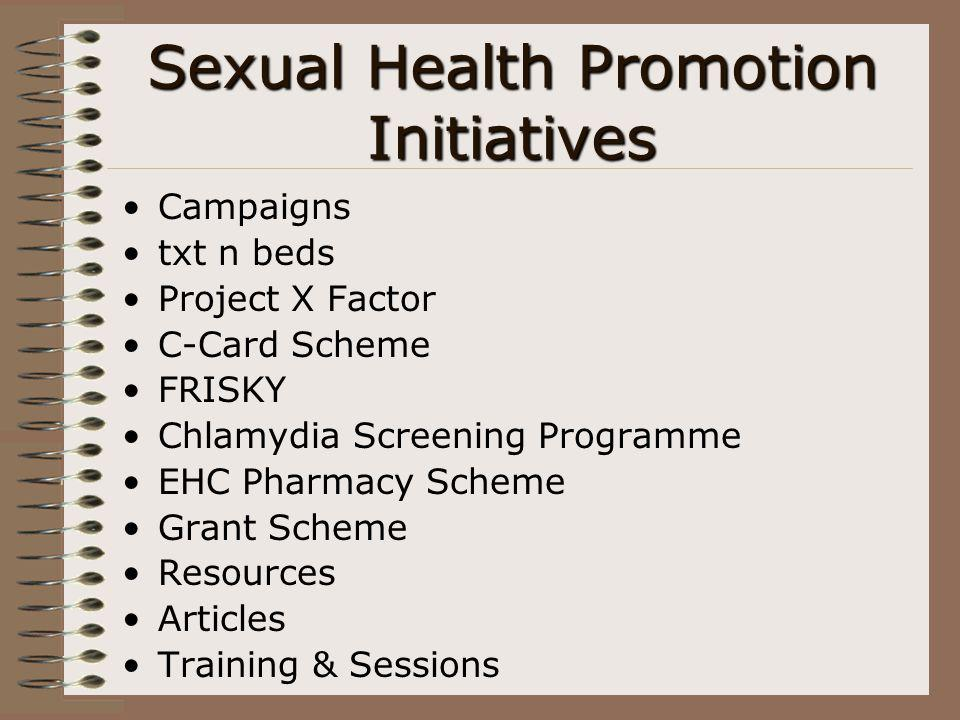 Challenges Stigma Under 16s Sex & Relationships Education Culture & Religion Mixed messages & myths Input from range of organisations
