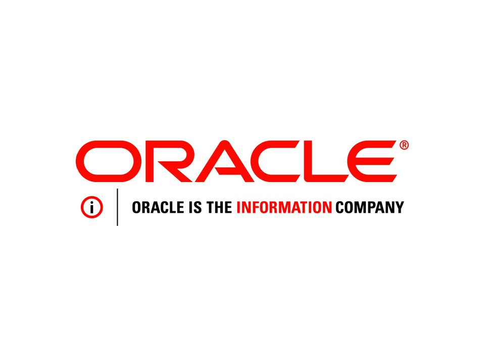 © 2006 Oracle Corporation – Proprietary and Confidential