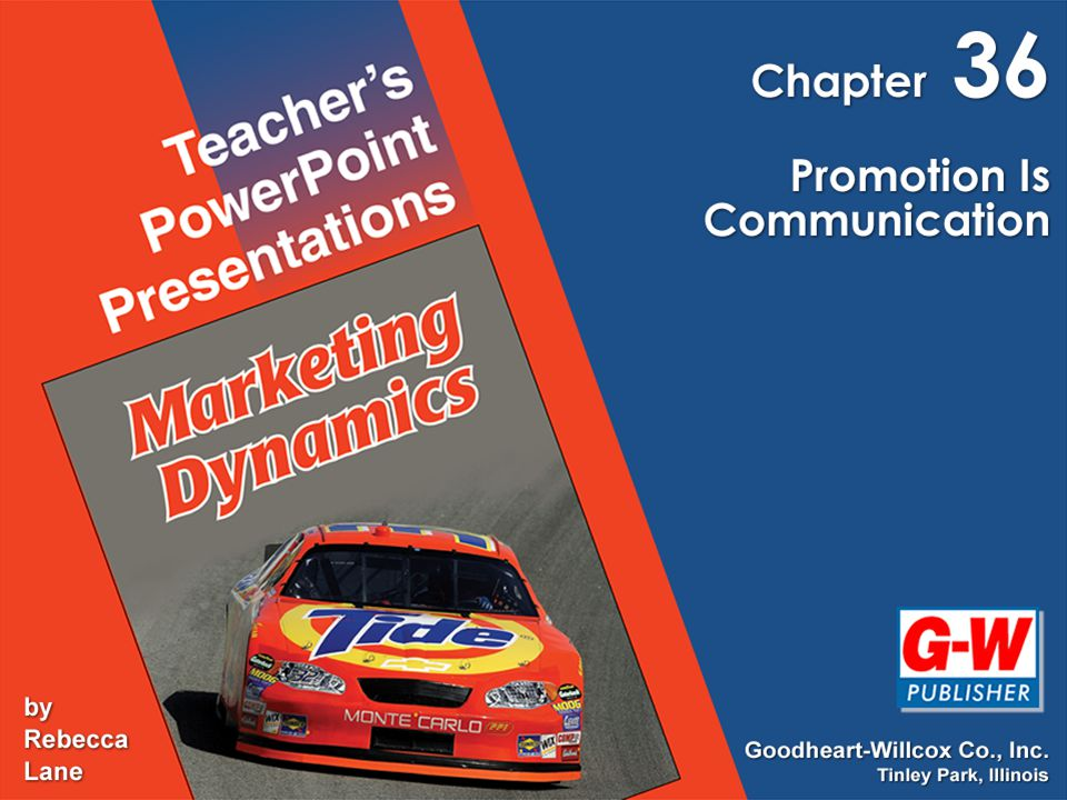 2 Objectives Describe the role of promotion.List three goals of promotion.