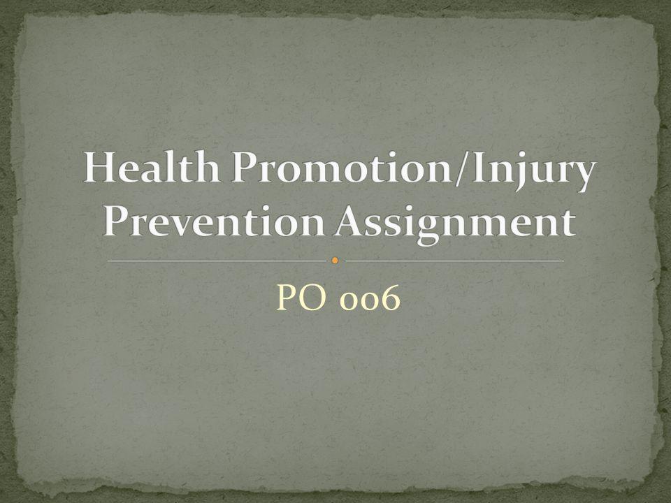 PO 006