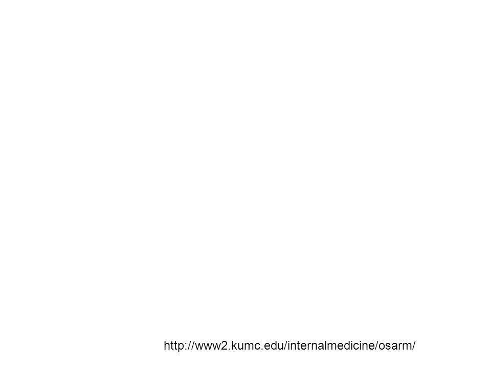 http://www2.kumc.edu/internalmedicine/osarm/ Office of Scholarly, Academic & Research Mentoring (OSARM) Office of Scholarly, Academic & Research Mento