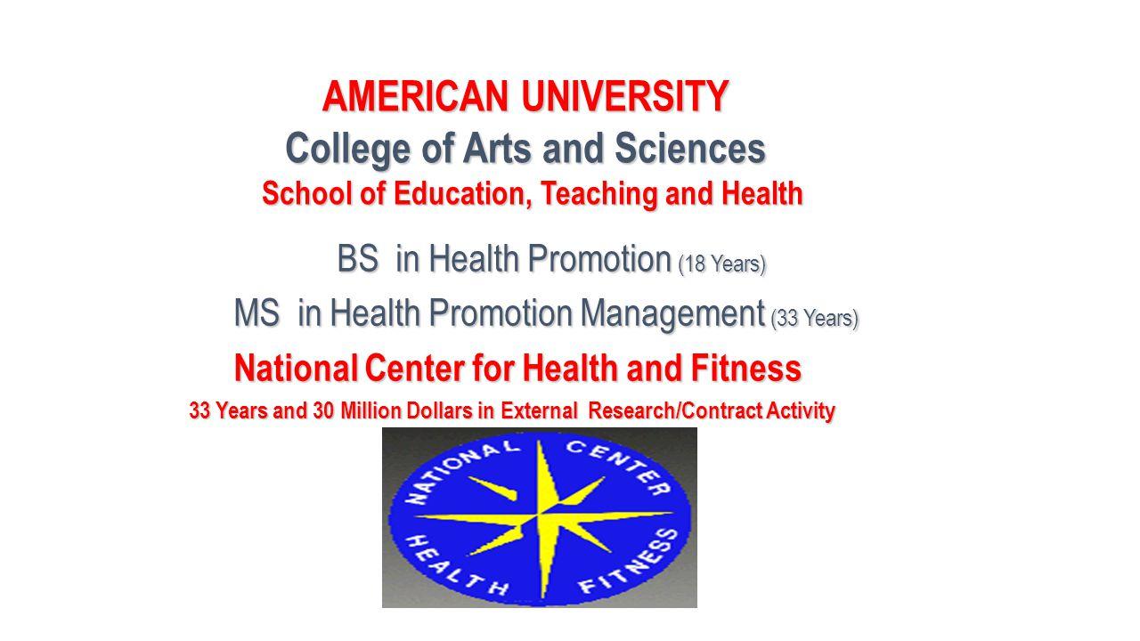 Shorter Lives, Poorer Health 13 The U.S.