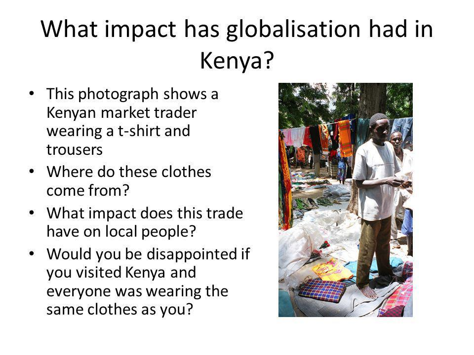 Objectives for the week All will be able to explain how aid and trade are related to development and give at least one example of this happening in the real world.