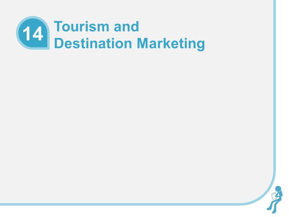 Tourism and Destination Marketing 14
