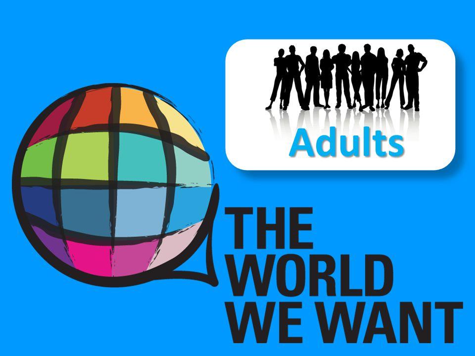 Adults Adults