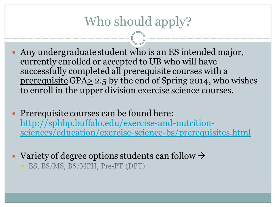 6- Student Appeals If any prerequisite courses will not be completed by the end of Spring Semester 2014, you need to List each course you will be missing Indicate WHY you will not have it completed Only under exceptional circumstances will a student who has missing prerequisites be accepted into the upper division.