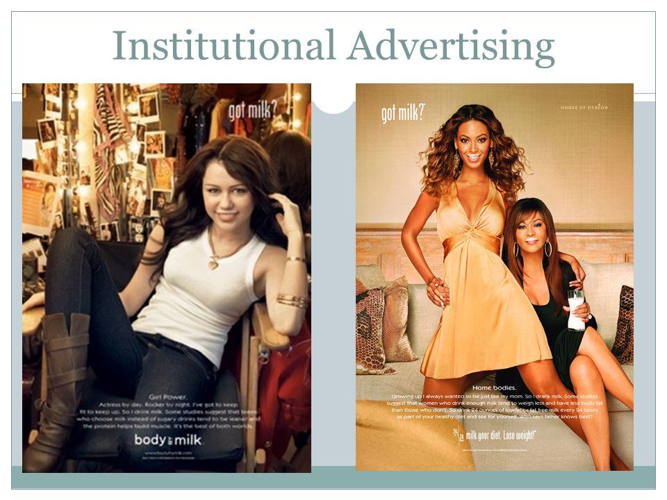 Media Advertising Expenditures