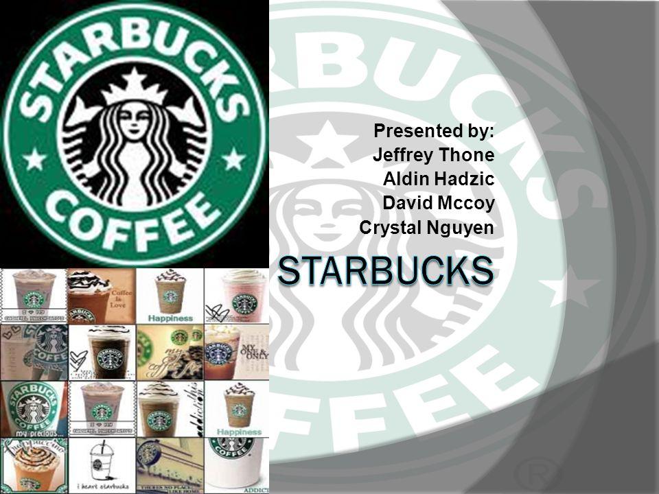 Presented by: Jeffrey Thone Aldin Hadzic David Mccoy Crystal Nguyen