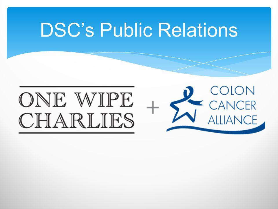 DSCs Public Relations
