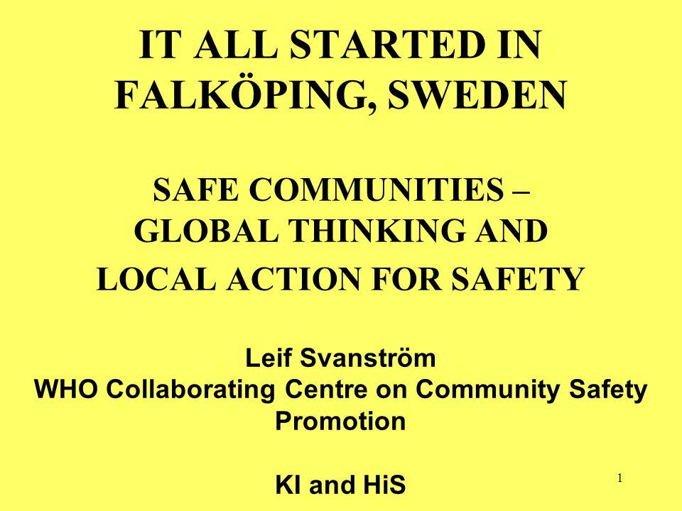 12 Lidköping ( Ekman, R.