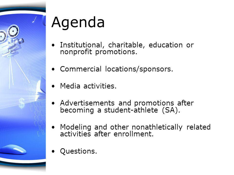 Continuation of Modeling and Other Activities After Enrollment Involved before enrollment.