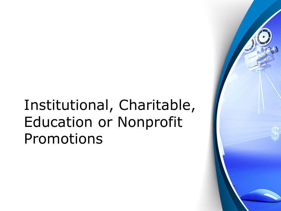 Member institution or conference.Recognized institutional entity.