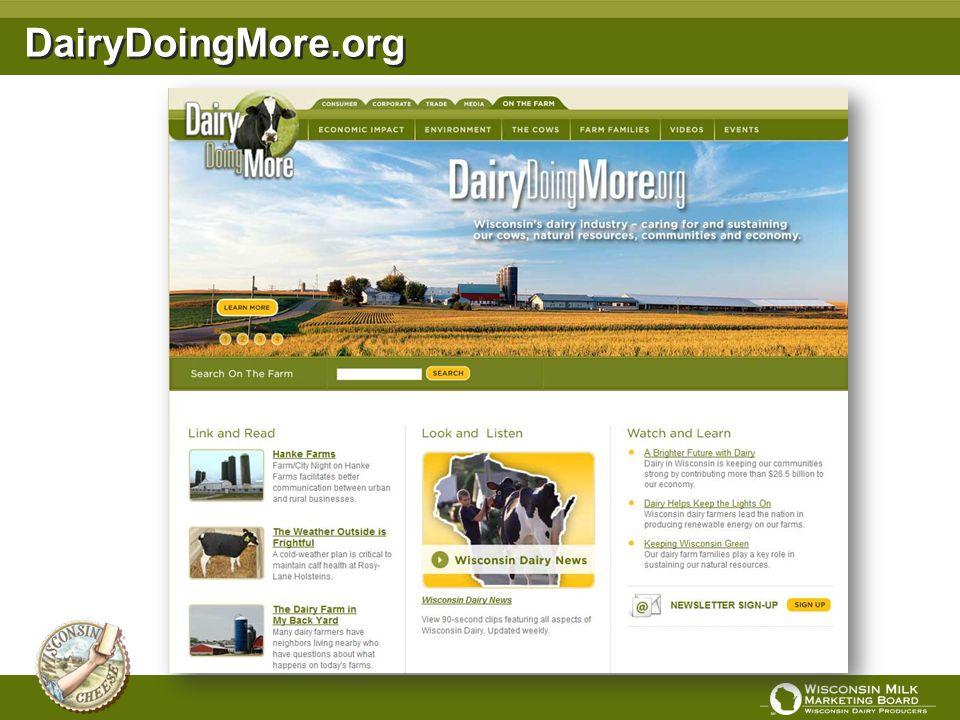 DairyDoingMore.org