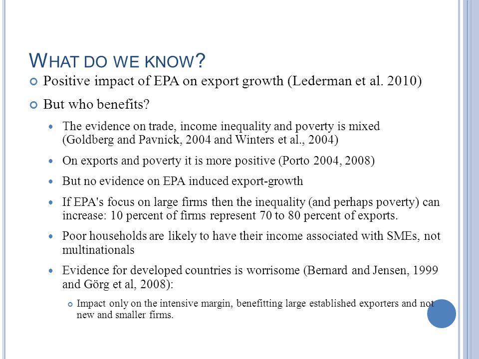 E ASIER TO EXPORT FOR SME S 85% of US firms on eBay export (against 4% offline) – Lendle et al.