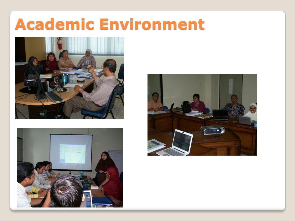 Academic Environment