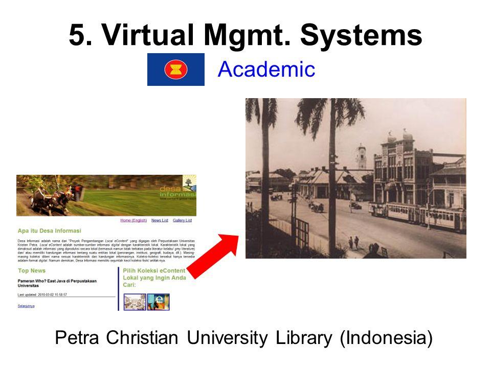 6. Technical Services Public/School Penang Public Library (Malaysia)