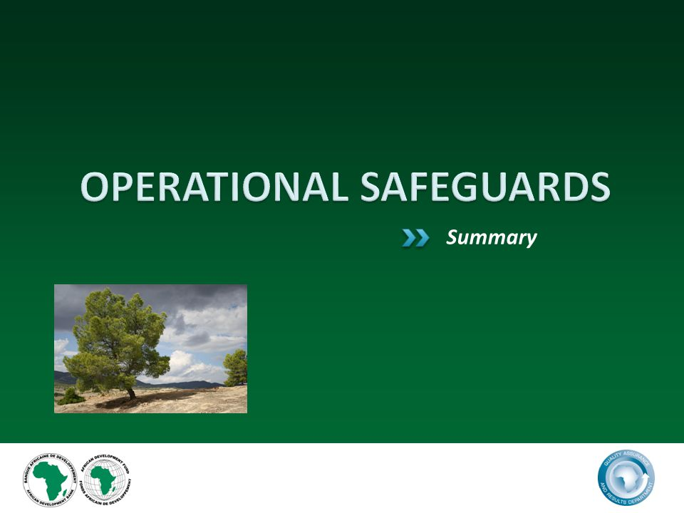 Integrated Safeguards System 199819992000200120022003 Total Roads and Bridges7.511.833.65.223.34.185.5 Education and schools89.27.18.112.6853 Electrification0.40.517.26.74.820.6 Other infrastructure7.211.10.513.352.940 Agriculture2.81.71.93.84.82.317.3 Business Dev.