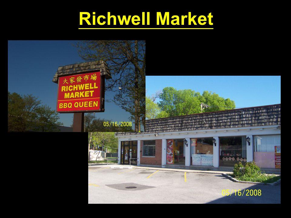 Richwell Market