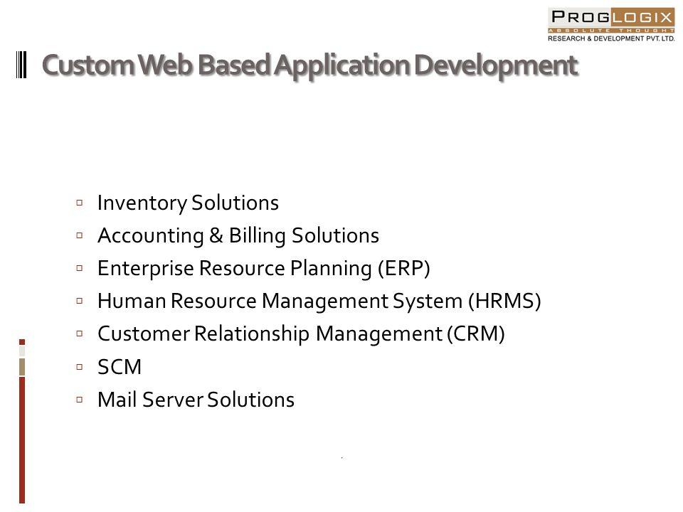 Other Web Services Domain Registration Web Hosting Website Promotion Search Engine Optimization (SEO) Bulk SMS Solutions