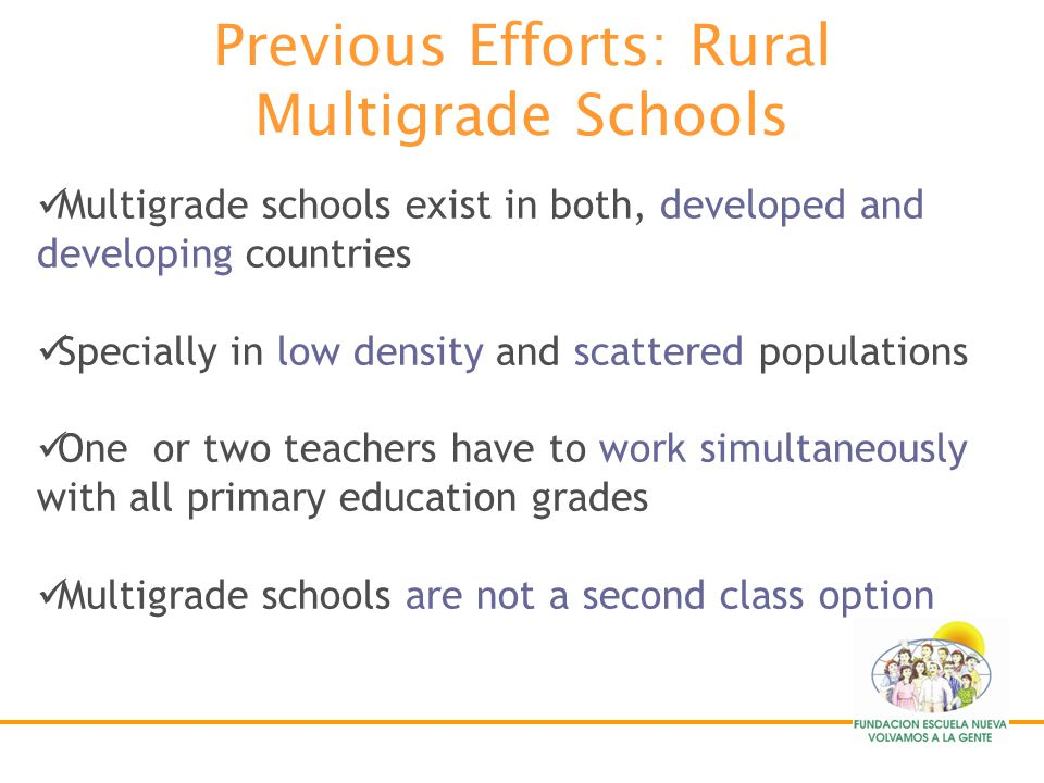 Basic Education Reforms in Latin America New paradigms for learning Improving the quality of education implies more than an emphasis on expanding curr