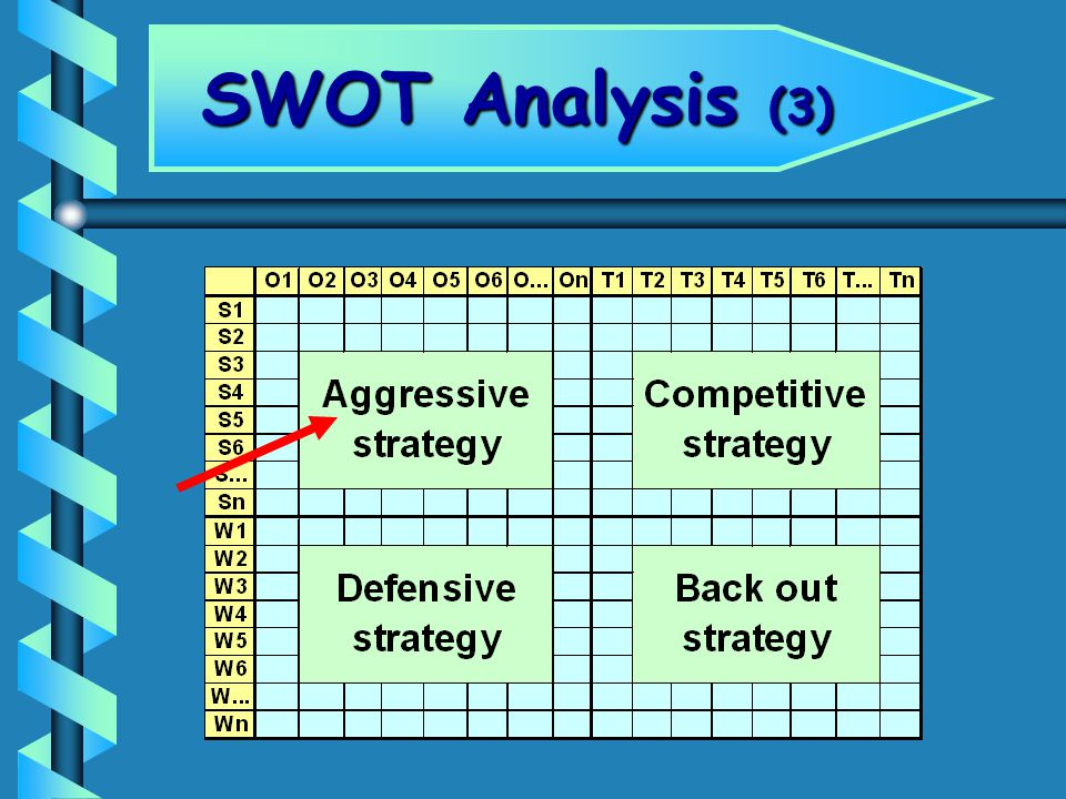 SWOT Analysis (3)