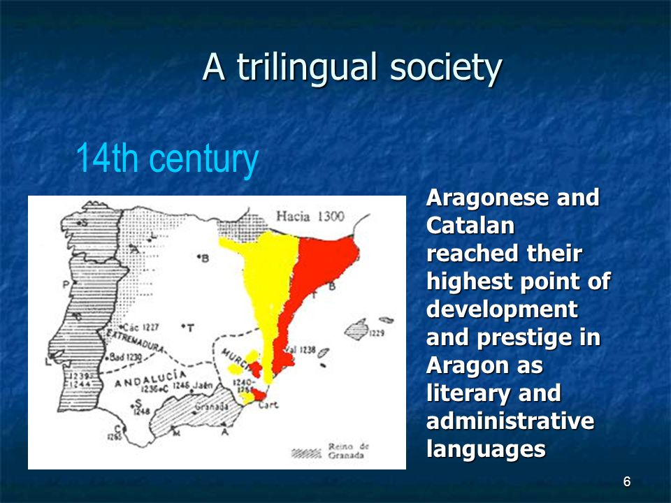 27 The new governments agenda Non-recognition of the two languages - only linguistic modalities (of what?) No Aragonese and Catalan language academies No right to use them for administrative purposes