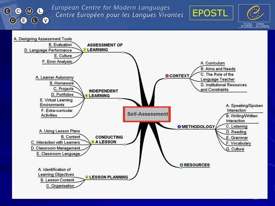 EPOSTL 28