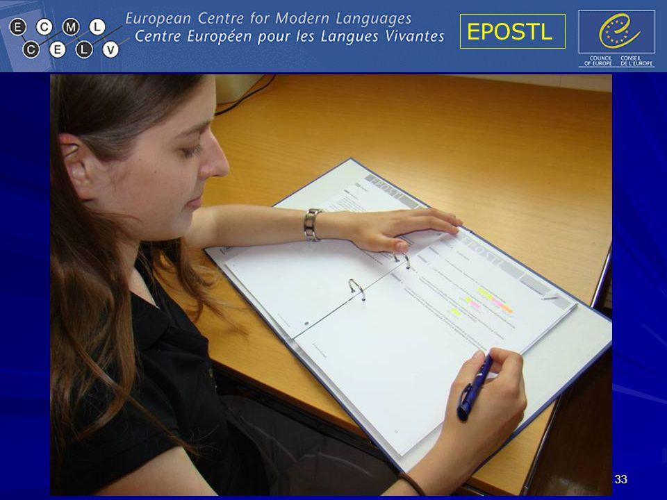 EPOSTL 33
