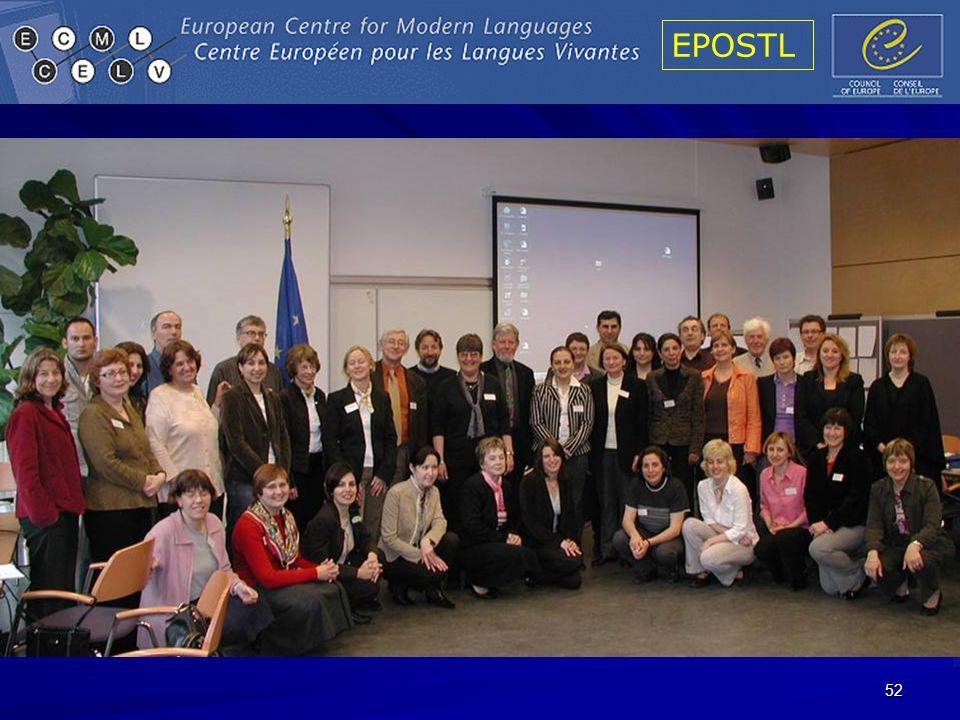 EPOSTL 52